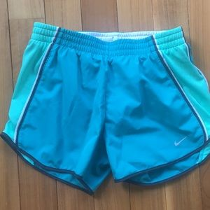 Nike Dri-Fit Workout Shorts XS